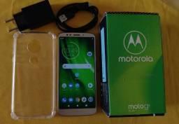 Motorola G6 play Gold 32 gigas TOP
