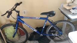 Bicicleta Foxer