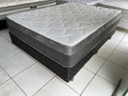 Cama Box de CASAL ORTOBOM