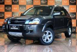 Hyundai Tucson 2.0 16V Flex AUT - 2016