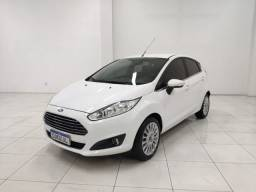 Ford New Fiesta 1.6 TITANIUM (Flex) 4P