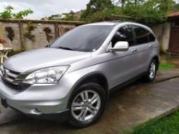 Honda Crv Exl