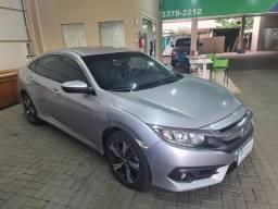 Honda CIVIC SEDAN EXL 2.0 FLEX 16V AUT. 4P