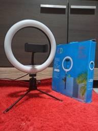 Ring Light 20 cm diâmetro