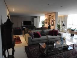 Apartamento à venda com 4 dormitórios em Serra do curral del rey, Nova lima cod:700705