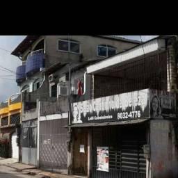 Vendo imóvel com excelente localização no bairro do Guamá