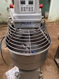 Masseira prática 25 kg de farinha