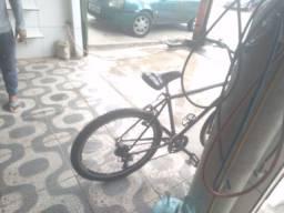 Bike toda boa.