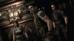 Resident Evil Origins*