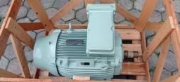 Título do anúncio: Motor Elétrico Trifásico W22 75 Cv 6p 250s/M 440 60hz B3e IPw55 IE2 - #8107
