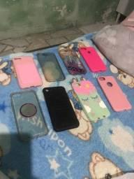Case ou capinhas de iPhone 7