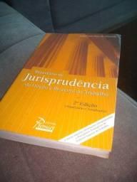 Título do anúncio: Livro Repertorio de jurisprudencia