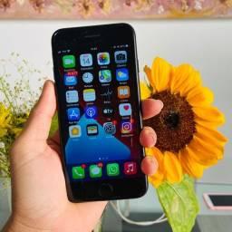 IPhone 7 Black Fosco impecável