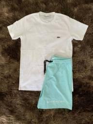 Kit completo camisa e short