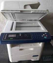 Impressora multi funcional