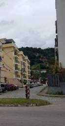 Linda Cobertura de 3 quartos 2 vagas de garagem em Corrêas - Petrópolis-Rj.