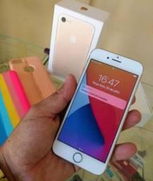 iPhone 7 Gold impecável