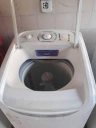 Máquina de Lavar Eletrolux  8kg.
