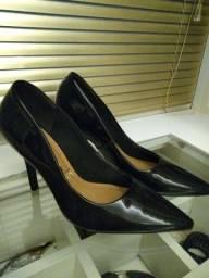 Lote de sapatos - Número 36 - Paranavaí