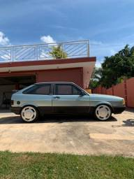 Gol GTS 1991 Turbo