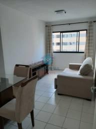 V.2129 - Apartamento com ótima localização em Cidade Satélite!