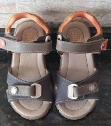 Sandália ortopedica