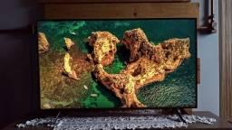 "TV Samsung 4K QLED Q60R 55"""