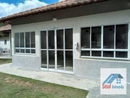 Apartamento com 2 dormitórios para alugar, 50 m² por R$ 700,00/mês - Pimenteiras - Teresóp