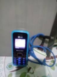 Telefone LG 2 chips