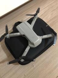 Drone Pro 2 Com Câmera e Case - Até 6x sem juros.