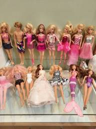 Barbies originais Mattel