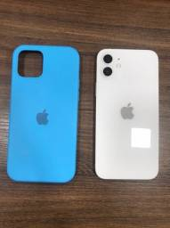iPhone 12 256gb (Garantia Apple até 04/2022)