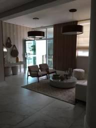 Apartamento de alto padrão para locação - Pouso Alegre/MG