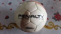 Bola de futebol  de salão Penalty nova nunca usada