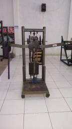 Máquina Apolete Seminova