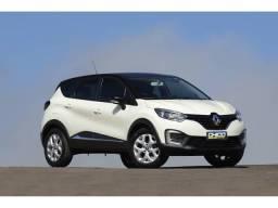 Renault Captur LIFE 1.6 FLEX AUT.