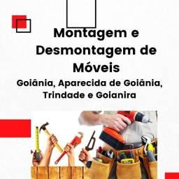 Goiânia 2 Montagens