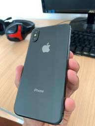 VENDO IPHONE X 64GB SPACE GRAY (OPORTUNIDADE)