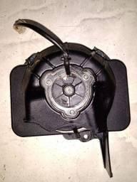 Ventoinha de radiador KTM Duke