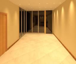 Projeto Arquitetônico em 2D e 3D