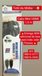 Mini Hdmi