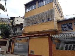 Título do anúncio: Casa de vila no Méier, 3 quartos, 2 vagas, rua Magalhães Couto