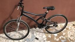 Vendo bicicleta Caloi aro 26