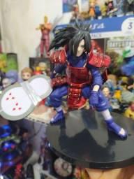 Madara Uchiha 16cm Figura de ação Naruto