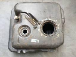 Tanque Combustível D20 C20 Silverado Plástico 126l #15849
