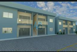 Apartamento à venda por R$ 200.000 - Taperapuan - Porto Seguro/BA