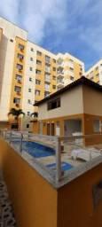 Vendo apartamento 2/4 no Ville Costa dos Coqueiros Lauro de Freitas
