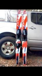 Ski náutico profissional