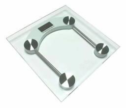 Balança de banheiro vidro temperado 180kg