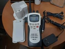 Radio Portátil VHF Uniden Atlantis 250